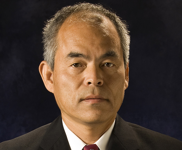 Nobel Prize winner Shuji Nakamura will be one of four individuals to be awarded an honorary degree from UMass Lowell this year. Nakamura will be recognized during a ceremony on Wednesday, April 11 at University Crossing.