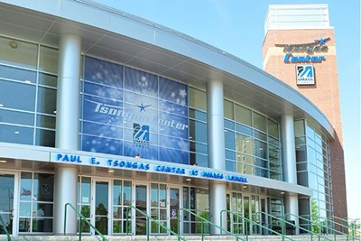 Paul E. Tsongas Center at UMass Lowell
