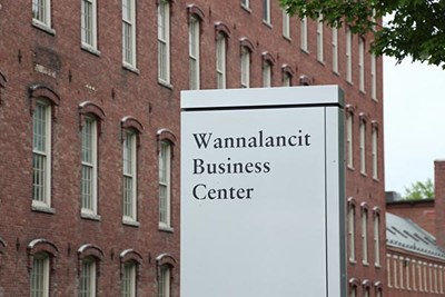 Wannalancit Business Center at UMass Lowell