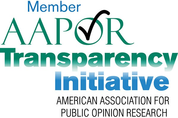 AAPOR Transparency Initiative logo