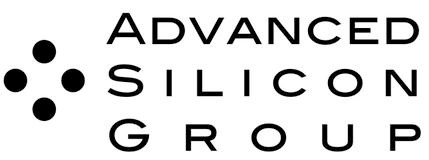 ASG Logo_​​​Advanced Silicon Group (ASG) was formed in 2015 to commercialize silicon nanotechnology co-developed by ASG employees.