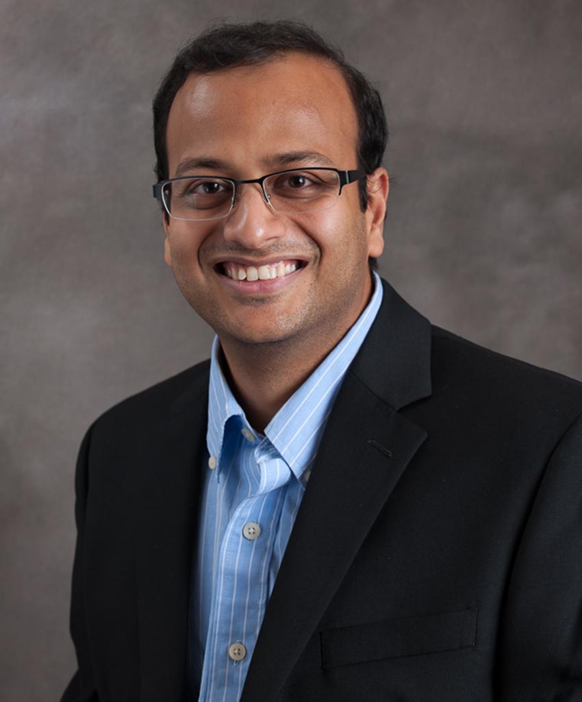 Nishant Agarwal | Faculty | Physics & Applied Physics