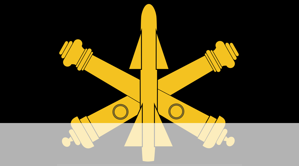 Air Defense Artillery Insignia