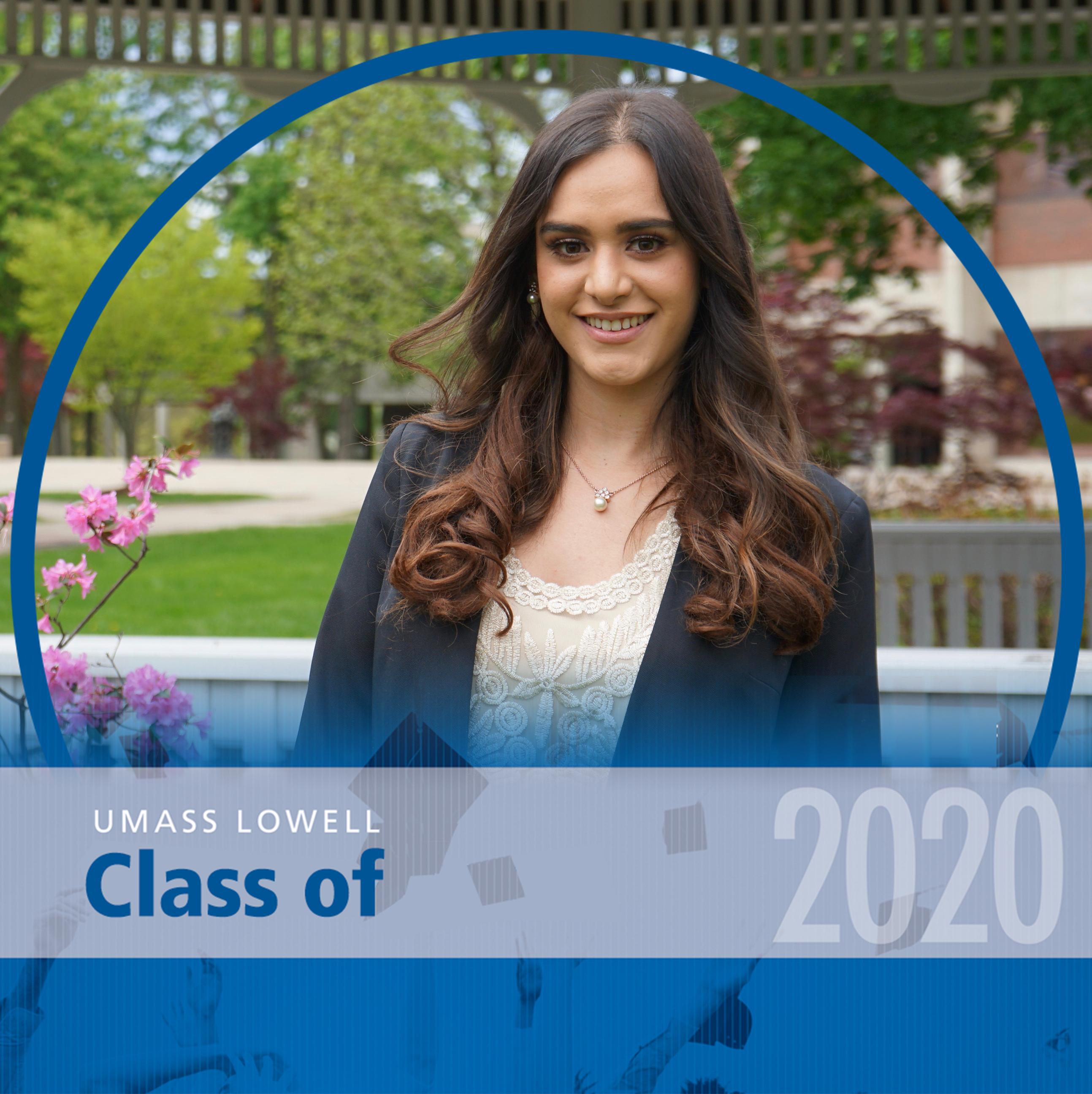 Umass Lowell Christmas Break 2020 Caps off to the Class of 2020 | UMass Lowell