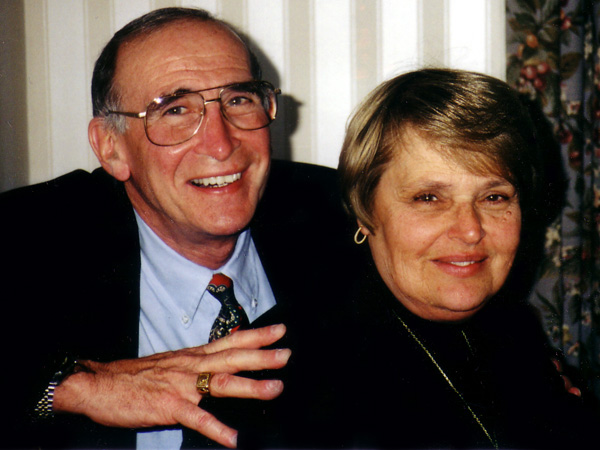 Professor Shapiro started his UML teaching career in 1962 and retired from the Math Dept. in 1996. He continues on a part-time basis as an Evening Supervisor in Continuing Studies advising students and giving Exit interviews to graduating students.  His wife, Yana Shapiro, had worked in Continuing Studies from 1975 until her retirement in 1996 and continues working there on a part-time basis.