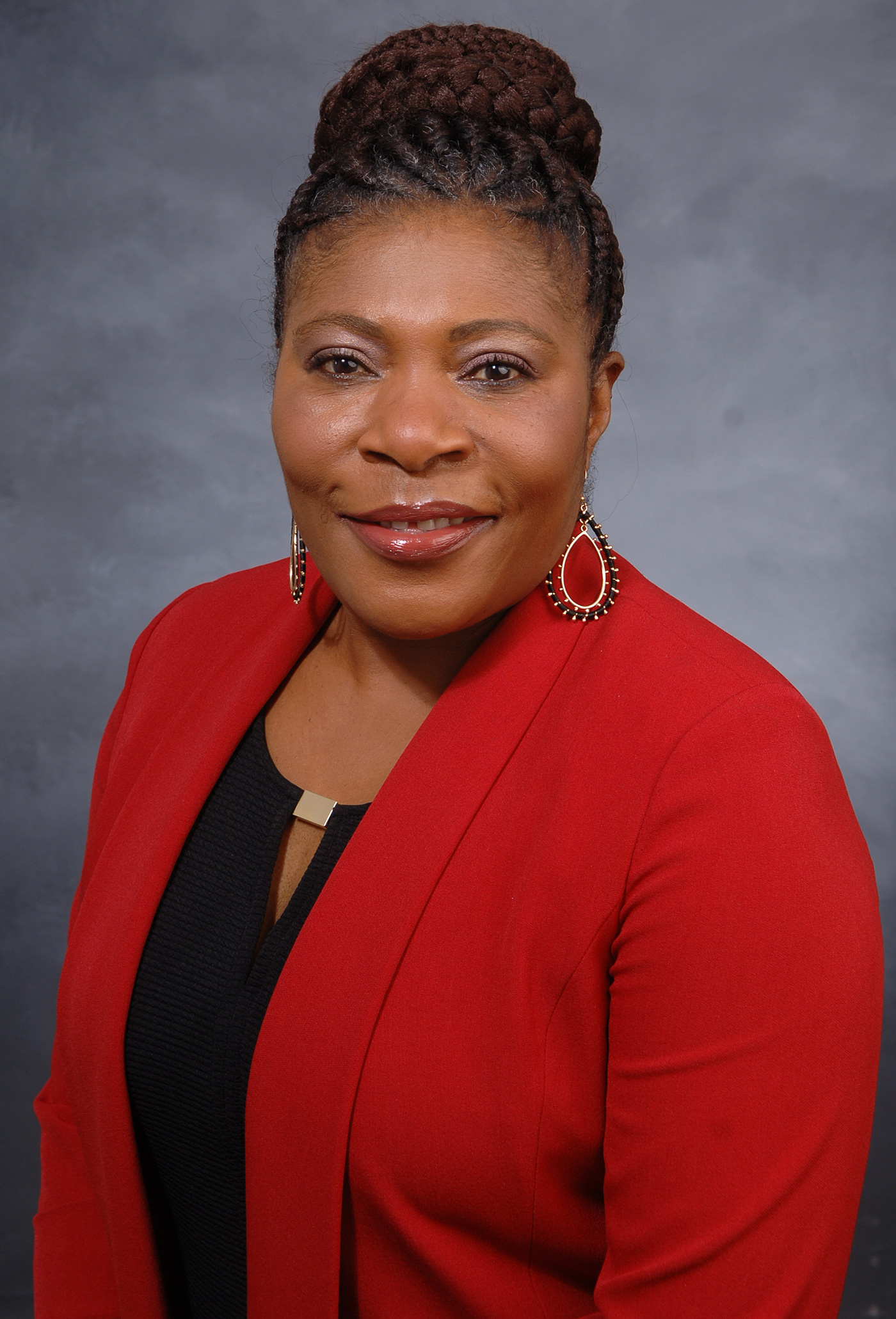 Elizabeth Bifuh-Ambe is an Associate Professor, Language Arts & Literacy in the College of Education at UMass Lowell.