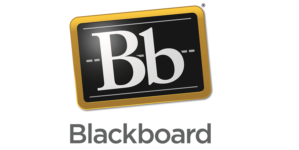 A capital B next to a lowercase B on a black background and yellow border. Logo for Blackboard inc. Blackboard Learn 9.1 is the official Learning Management System (LMS) for the University of Massachusetts. The LMS provides faculty with a robust platform for teaching web-enhanced, blended and fully online courses.