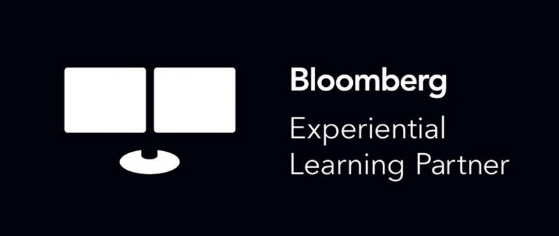 Bloomberg Market Concepts. The program was developed by Bloomberg to recognize academic institutions that lead the way in integrating Bloomberg information resources into their curricula for experiential learning opportunities.
