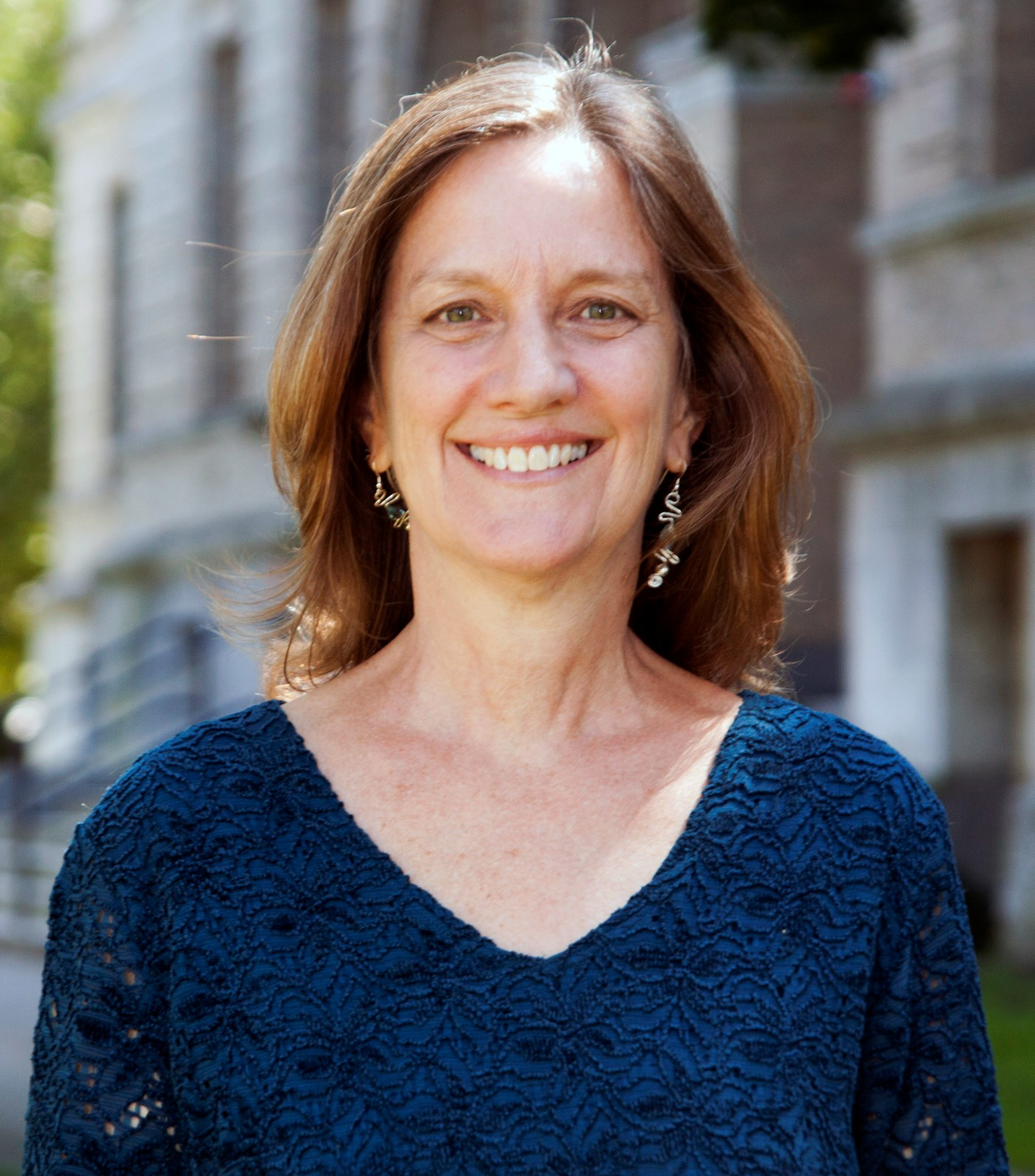 Meg Bond is Professor in the Psychology Department an, Director of the Center for Women & Work at UMass Lowell.