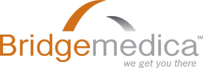 Bridgemedica Logo