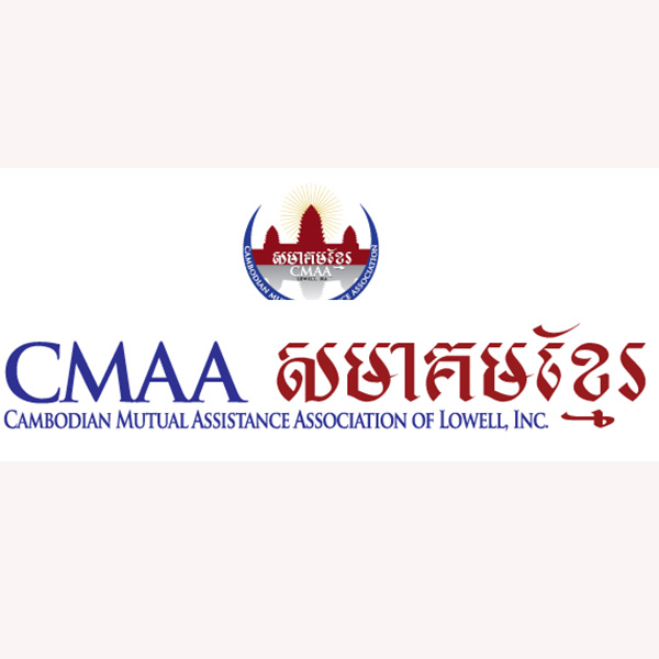 The Cambodian Mutual Assistance Association of Greater Lowell, Inc. (CMAA) is a not-for-profit Massachusetts corporation founded in 1984.