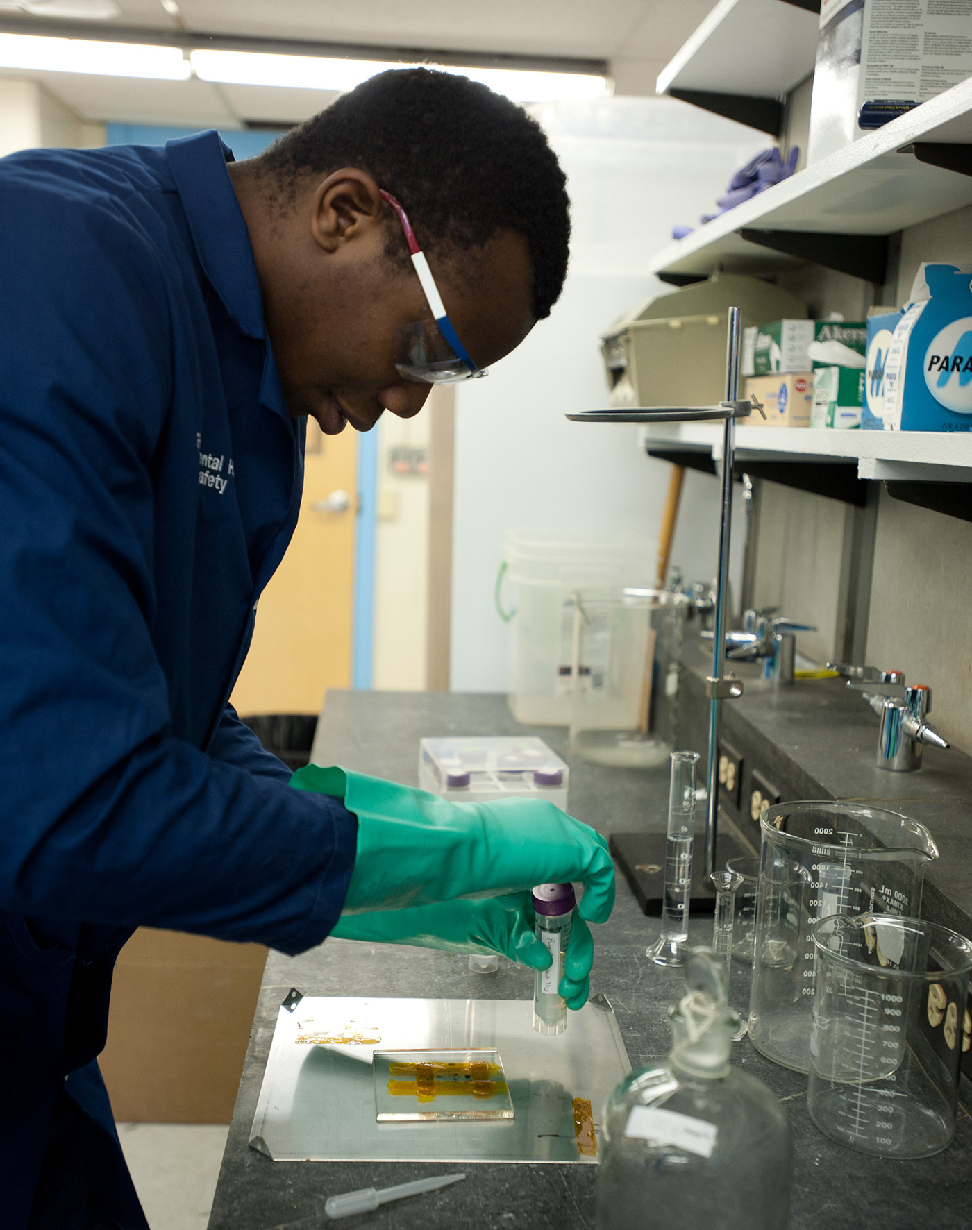 Master of Science in Chemical Engineering | Master's ...