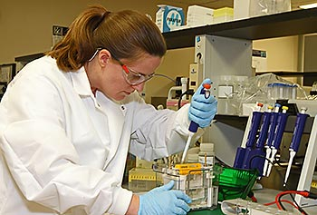 Study Funded by $1.3M Grant from National Institutes of Health
