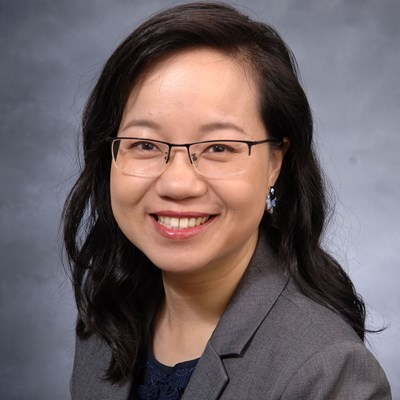 Huimin (Amy) Chen, Ph.D.