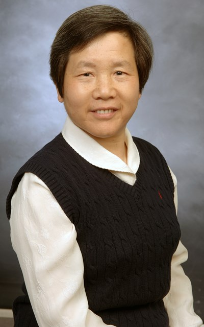 Shehong Chen , Ph.D.