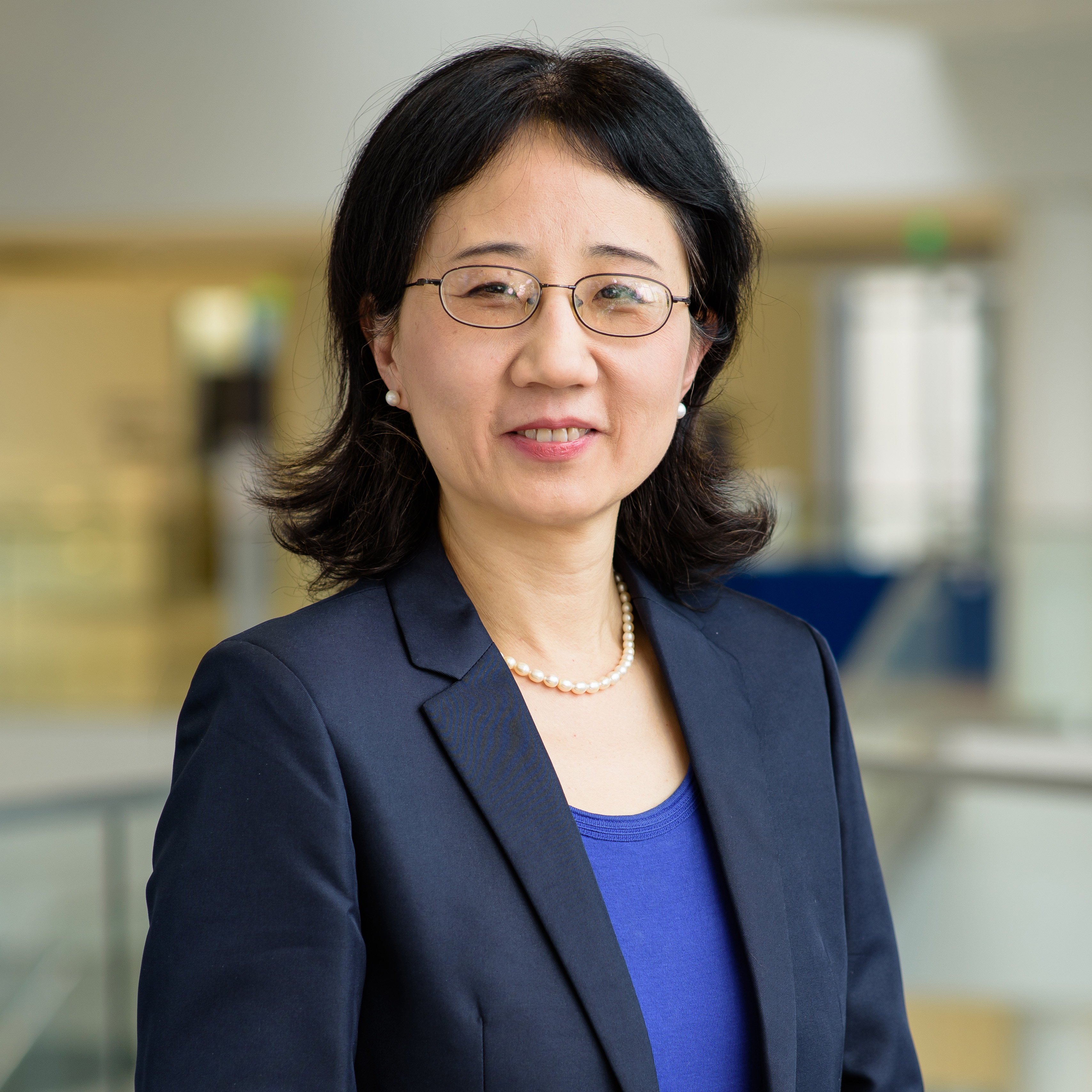 IMAGE OF Cindy Chen