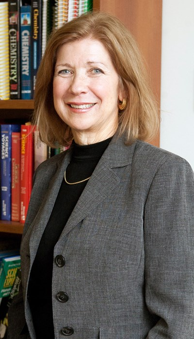 Michaela Colombo, Ed.D.