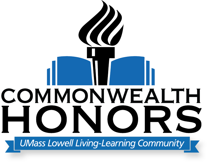 The UMass Lowell First-Year Commonwealth Honors LLC is designed for First-Year students who have been accepted into the Honors College. This LLC provides enriched academic opportunities to exceptional students who want to take their university experience to the next level.