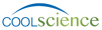 cool science logo