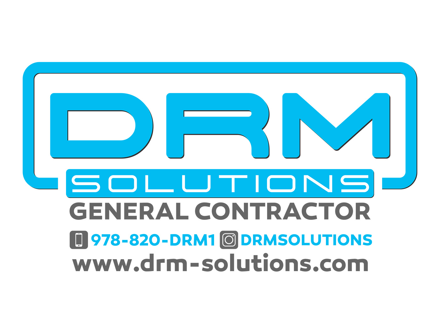 DRM SOLUTIONS Contractor & Building Maintenance providing Residential Commercial General Construction, Property Management Services, Apartment & Shared Unit Rentals and more.