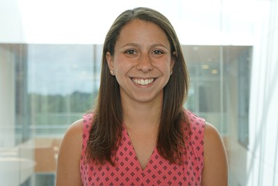 UMass Lowell Asst. Prof. of Criminology Jill Portnoy studies the interaction of physiological and social factors in crime