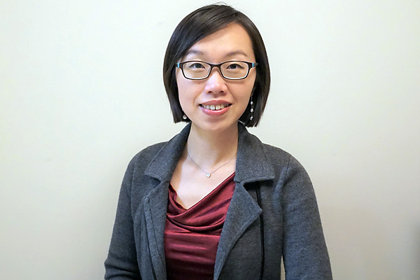 Asst. Prof. Danjue Chen is an expert on modeling and control of connected and automated vehicles, traffic flow theory and simulation, cyber-physical systems of smart vehicles and human-machine interaction.