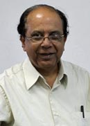 Dev Prasad, Ph.D.