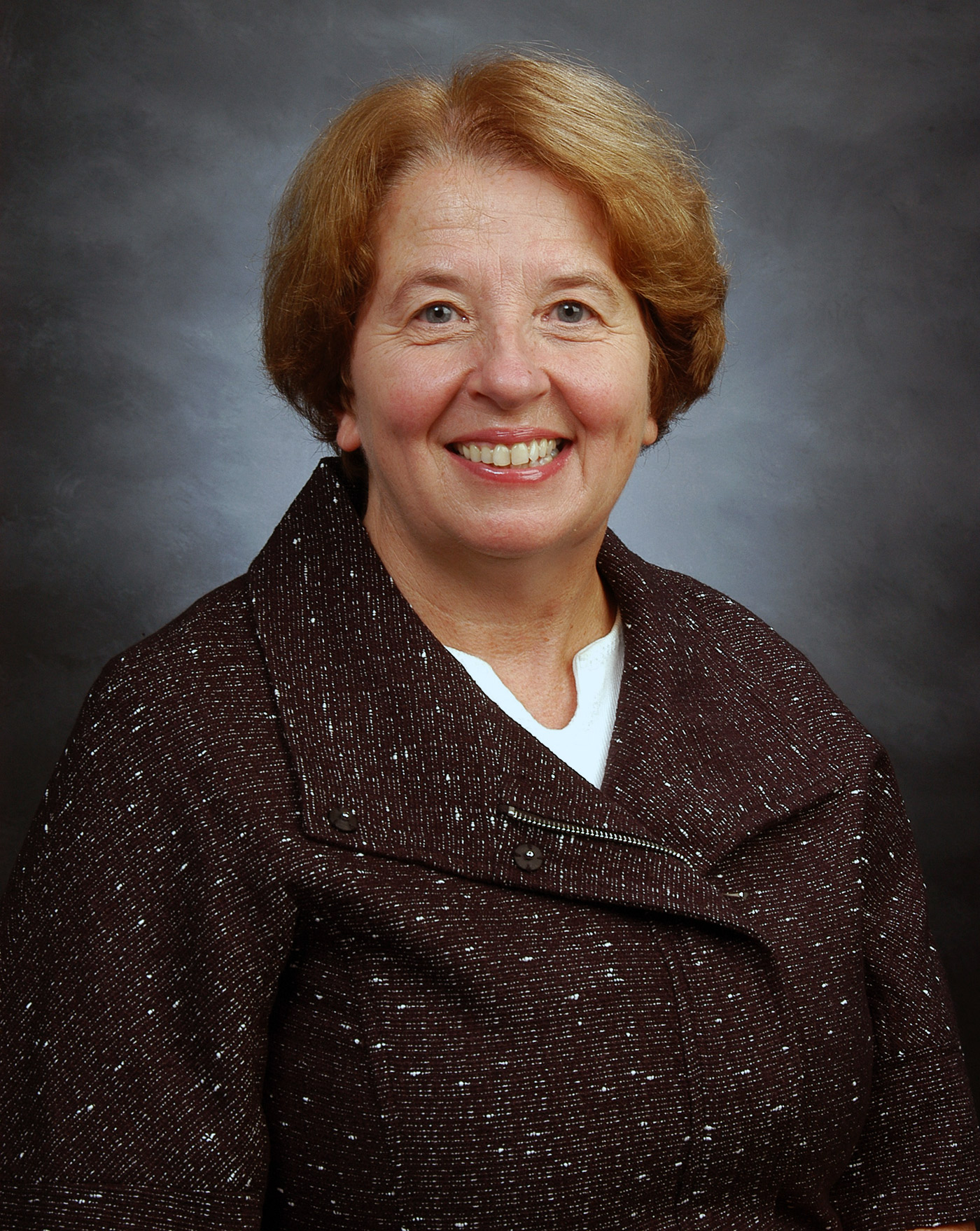 Kathleen (Kay) Doyle, Ph.D., M.S., MLS (ASCP) CM is a Professor Emeritus in the Biomedical and Nutritional Sciences Department at UMass Lowell.