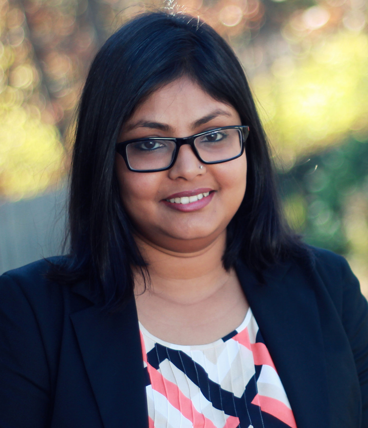 Urmitapa Dutta, Ph.D.
