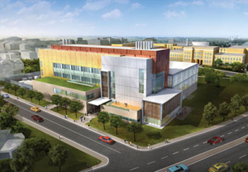 Massachusetts Life Sciences Board Approves State Funding for Project