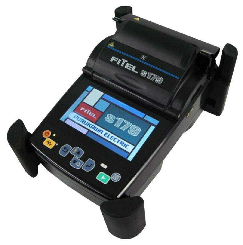 Fitel S179 Fusion Splicer, Furukawa Electric Co., Ltd.