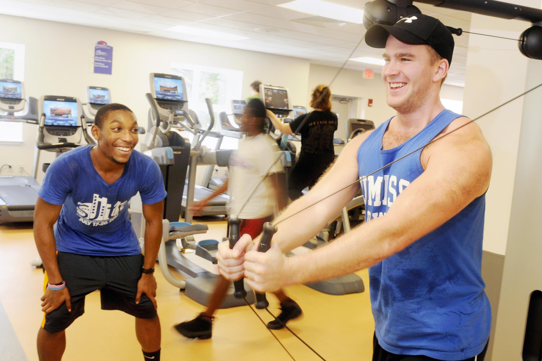 Fitness & Wellness | UMass Lowell