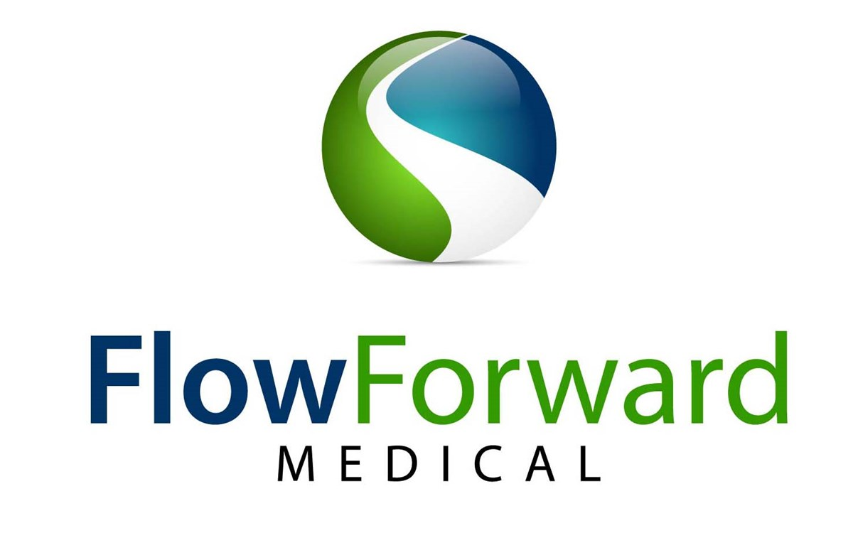 FF-Final Logo_Flow Forward is developing a novel approach to rapidly establish high-quality vascular access sites for hemodialysis.