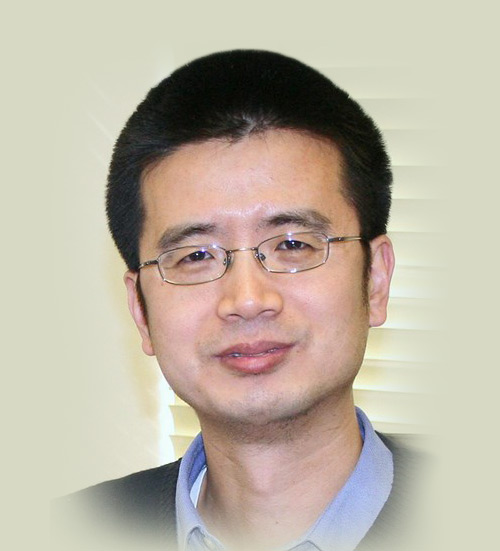 Digital Forensics and Internet Security Expert Xinwen Fu