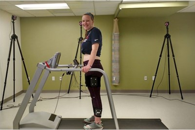 Gait Rehabilitation
