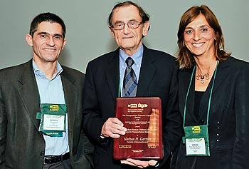 Contributions to Transportation Science Recognized