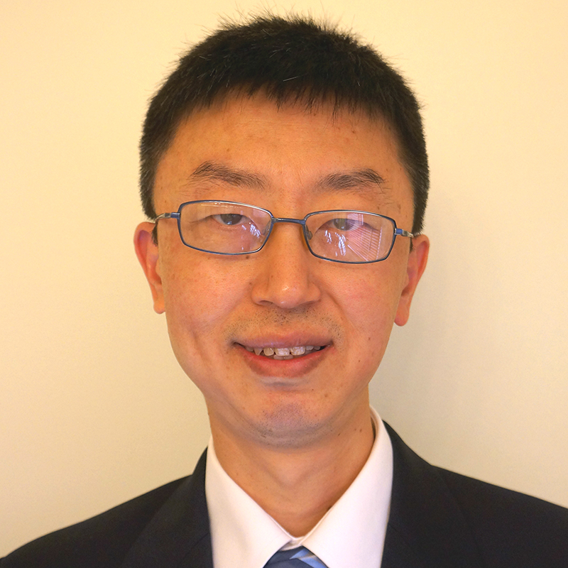 TINGJIAN GE, COMPUTER SCIENCE  Associate Professor