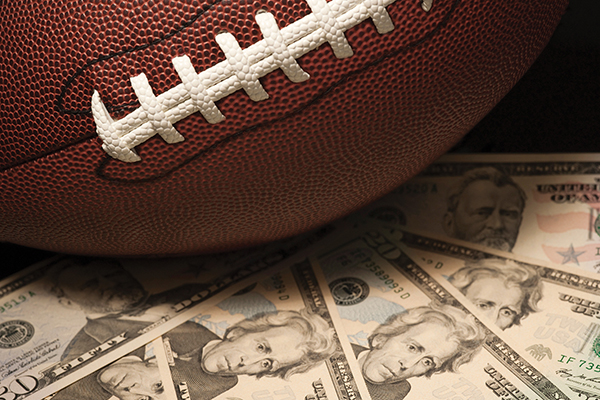 Most Americans support legalization of sports gambling, according to a poll by the university and The Washington Post.