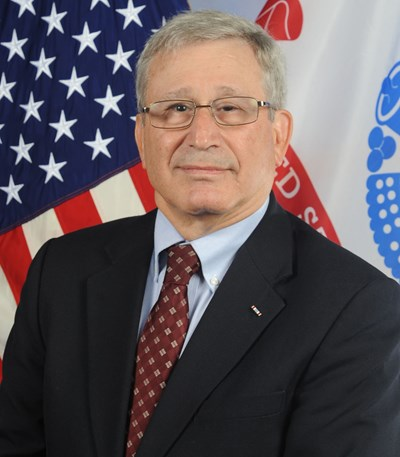 Gary A. Gordon, Ph.D., P.E., USA(Retired)