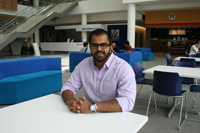 From Commencement to Work | UMass Lowell