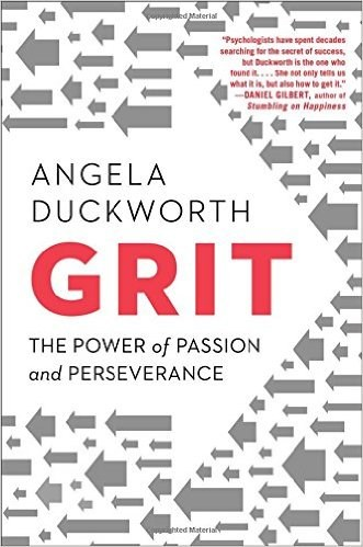 Grit Book Cover Picture