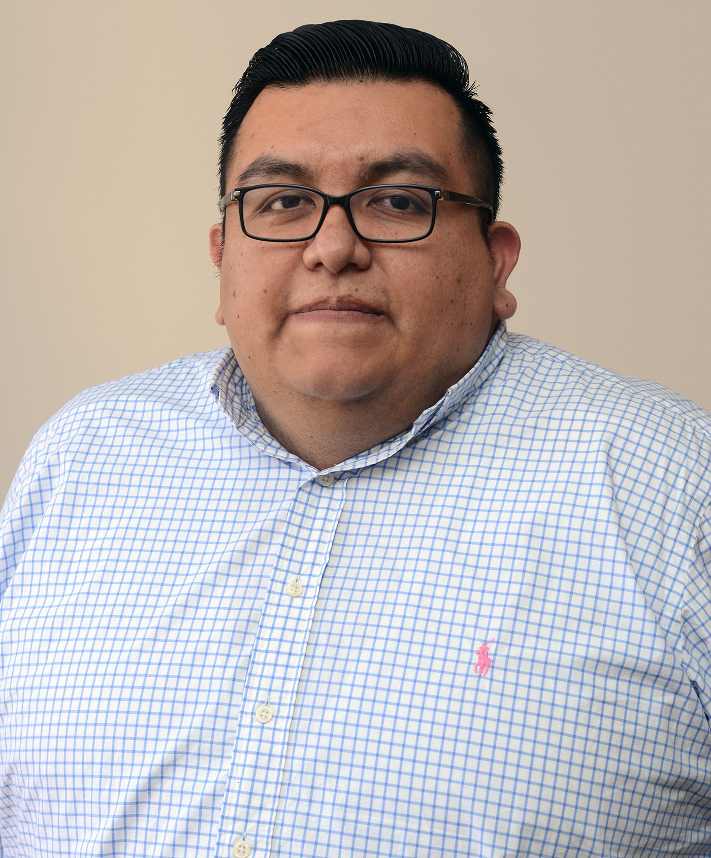 Jose Guerrero is a Data Analyst in the International Students & Scholars Office at UMass Lowell.