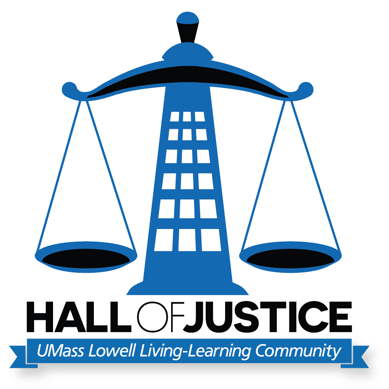 Hall of Justice LLC logo