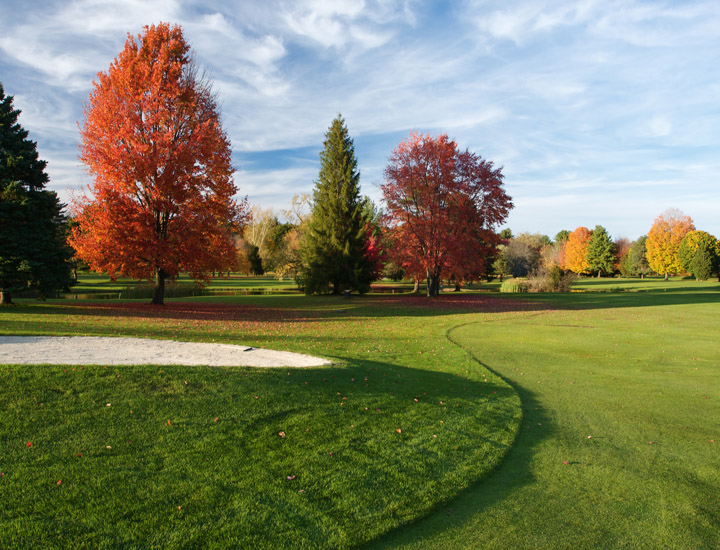 Hickory Hill is an 18 Hole golf course located in Methuen, Massachusetts.