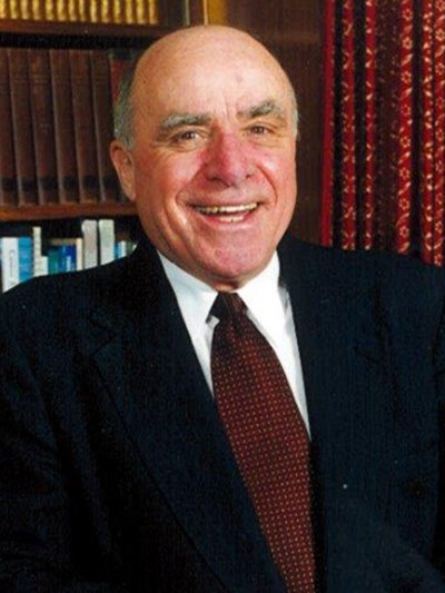 William T. Hogan