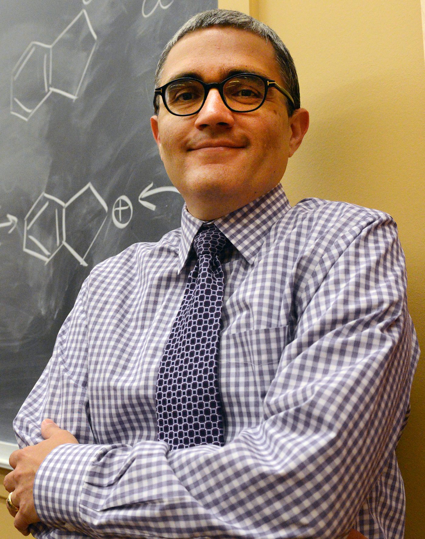 Javier Horta is an Associate Teaching Professor, Clinical Science Coordinator in the Biomedical and Nutritional Sciences Department at UMass Lowell.