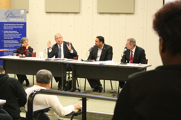 Faculty Experts Dissect Iran Nuclear Deal | UMass Lowell