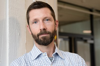 Asst. Prof. of Education Jack Schneider opposes the use of high-stakes standardized testing.