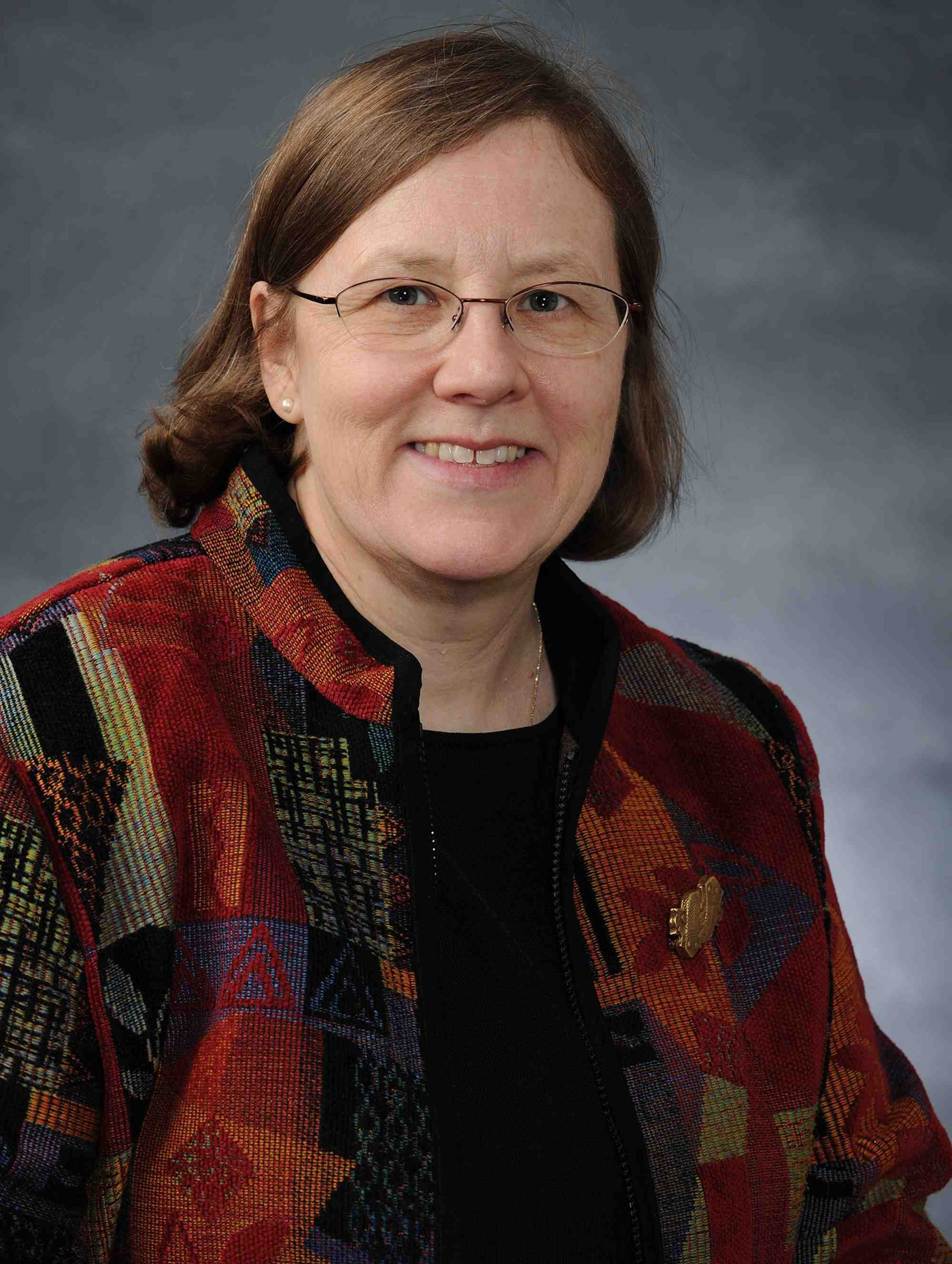 Janet Schrenk is an Associate Teaching Professor in the Chemistry Department at UMass Lowell.