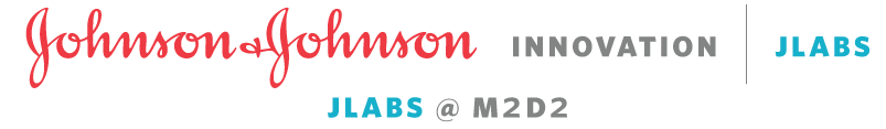 Johnson & Johnson Innovations JLabs logo